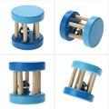 Brinquedo de madeira para o bebê kid crianças intelectual desenvolvimento educacional de madeira brinquedos toys chocalhos para bebês em espiral