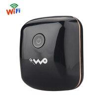 3G Wifi Mini Router Mobile Device Modem Support Unlock WCDMA HSPA Unlock Portable Pocket Wireless Roteador