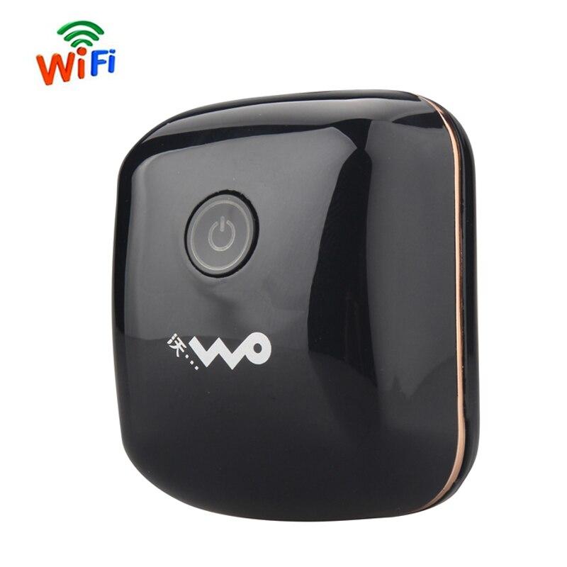 3G USB Modem Mobile Hotspot Wifi A Banda Larga Router Wireless per Auto Globale Unlock Dongle Wi-Fi Mini Mifi con SIM Card Slot