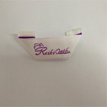 Factory Price Customized Woven Label