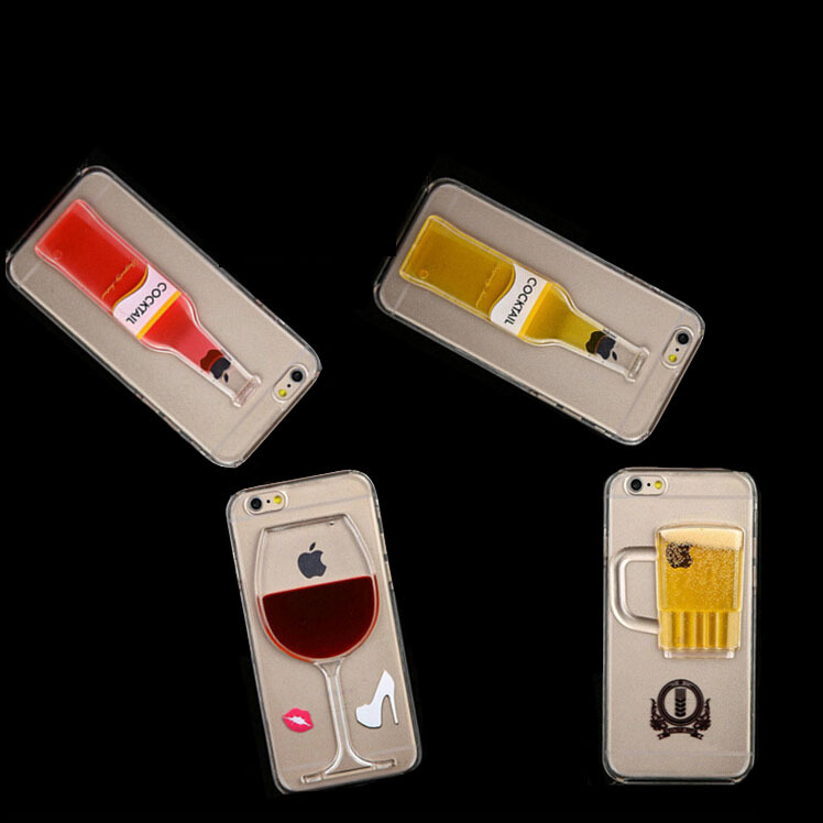 coque iphone 6 wine