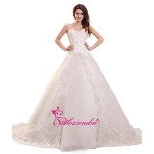 Alexzendra Ball Gown Wedding Dress Bridal Gowns