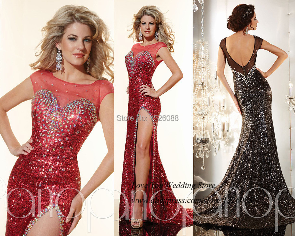 Attractive Hot Momma Gowns Adornment - Ball Gown Wedding Dresses ...
