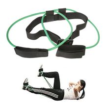 Fitness Booty Bands Glutes Muscle Workout Resistance Band Adjustable Waist Belt