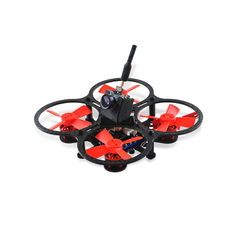 Armure Makerfire 67 67mm Mini Drone de course FPV BNF 5.8G 600TVL caméra/1103 10000KV moteur sans brosse/BetaFlight F3 6DOF FC OSD