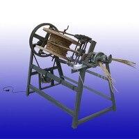 잔디 로프 만드는 기계 짚 로프 롤링 기계