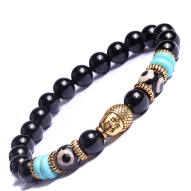 Bracelet Porte Bonheur Hindou