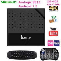 Shinsklly km8p android 7 1 tv box amlogic s912 octa core ram 1gb 2gb 8gb 16gb.jpg 250x250