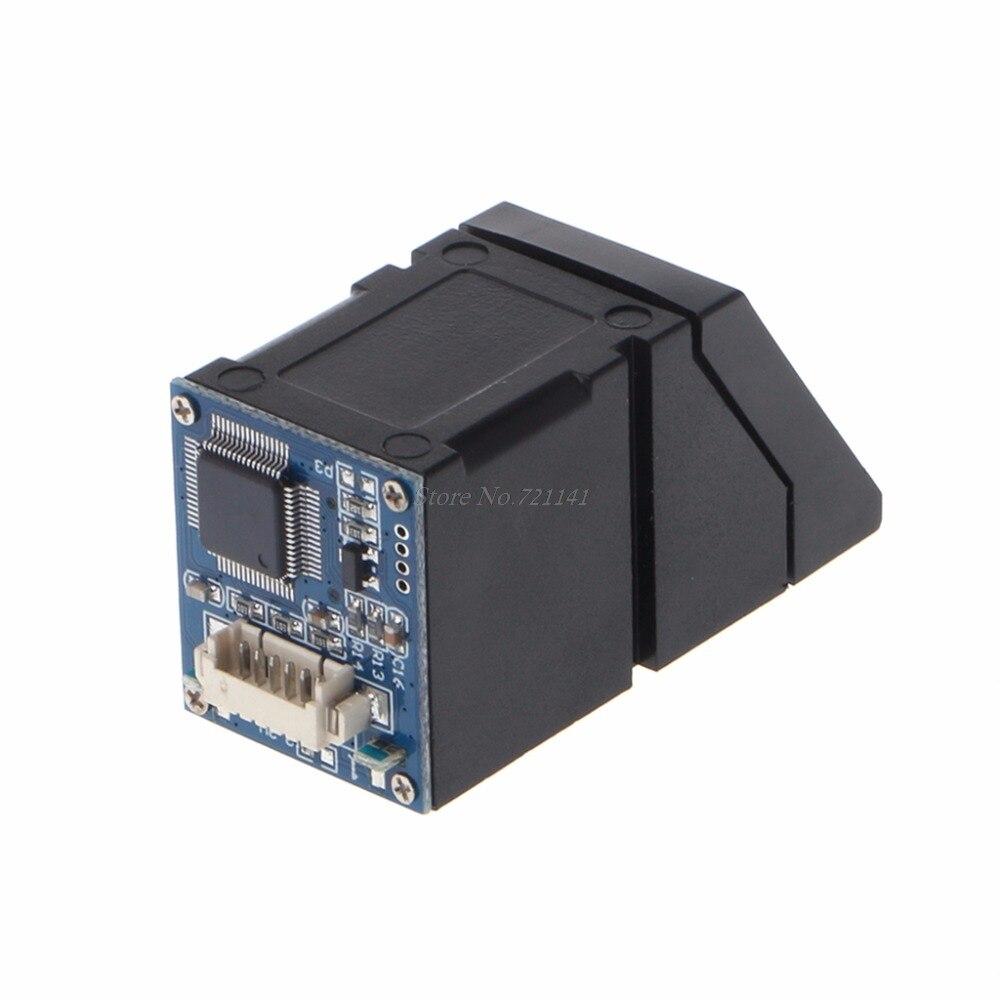 Image 3 - Считыватель отпечатков пальцев R307 считыватель отпечатков пальцев профессиональный оптический сенсор Модуль сканер посещаемости времени-in Электронные знаки from Электронные компоненты и принадлежности on AliExpress