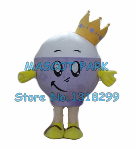 queen icecream mascot costume ice cream mascot custom cartoon character cosply adult size carnival costume 3318