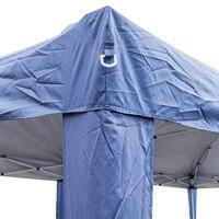 10' x 20' Pop Up Canopy Свадебная вечеринка палатка беседка с сумкой для переноски