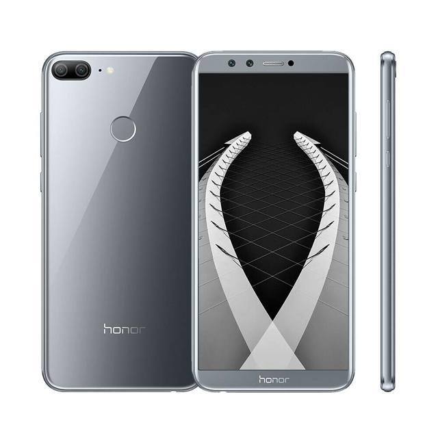 Global Rom Huawei Honor 9 Lite Phone 4 cameras 3000mAh 5.65 5