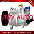 6SEU14C A/C COMPRESSOR FOR CAR AUDI A1 1.2 1.4 1.6 10-15 CAR AUDI A3 2.0 1.8 1.6 1.4 03-10 8j0260805a 1K0820803J 1K0820803E