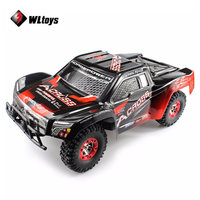 WLtoys RC Car 1 12 2 4GHz High Speed 4WD Remote Control Car Waterproof Climbing Car