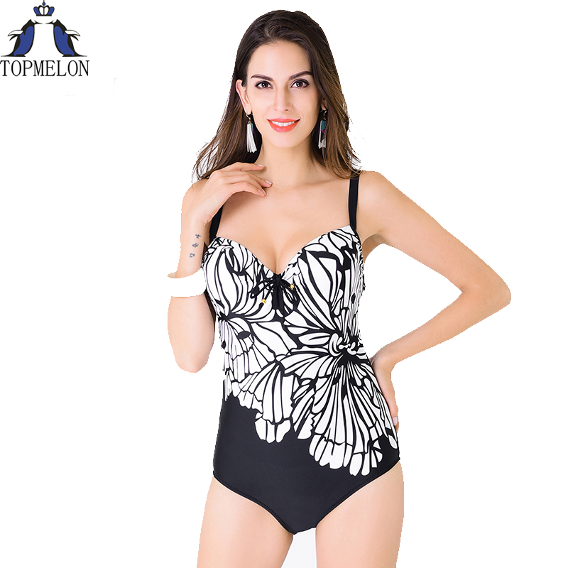 plus size swimwear  Push up one piece swimsuit  swimwear sexy big size swimwear one piece bathing suits for women swimsuit 2017 new sexy one piece swimsuit strappy biquini high waist one piece swimwear women bodysuit plus size bathing suits monokinis