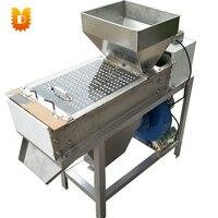 Kavrulmuş fıstık soyma makinesi/Kuru yer fıstığı soyma makinesi/fıstık soyucu