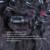 """6A Brasileño de la Virgen Del Pelo Onda Del Cuerpo Clip En El Cabello Humano extensiones Brasileño Onda Del Cuerpo Clip En Extensiones de Cabello 7 Unids 10-26"""""""