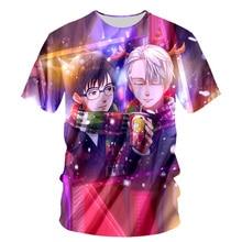 Yuri On Ice T-Shirt #6