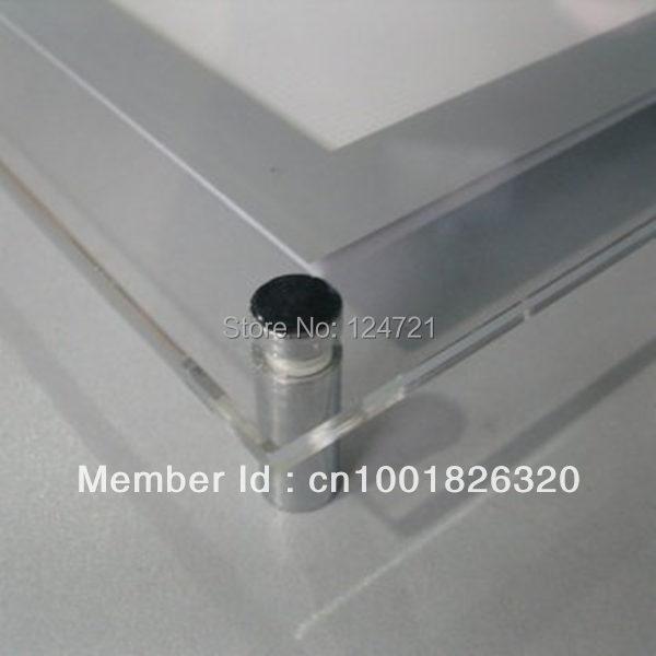 visor do painel 30476mm de f375 p475 interior dot matrix single red 04