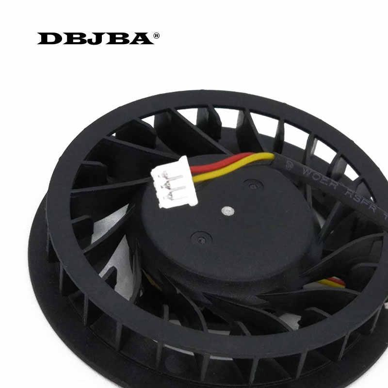 Процессор вентилятор для MSI EX400 EX401 EX401X EX600 VR601 VR440 PR600 DFB450805M10T F675-CCW вентилятор охлаждения ноутбука