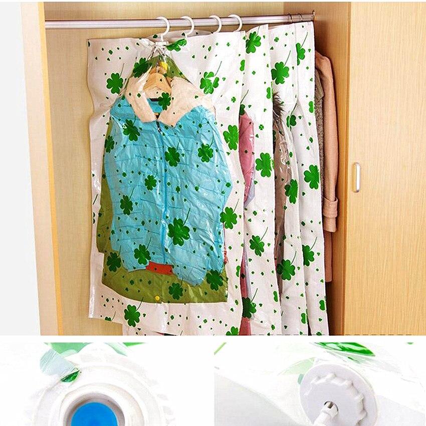 Утепленные Тип Пластик вакуумный компрессионный мешок Клевер Тип для ткани Стёганое одеяло Подушки Детские хранения гидроизоляционные удобно 30 шт. хорошее качество
