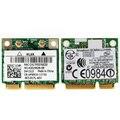 Mini pci-e bcm94322hm8l dw1510 dual band 300 m tarjeta de red inalámbrica para dell e4200 e5500