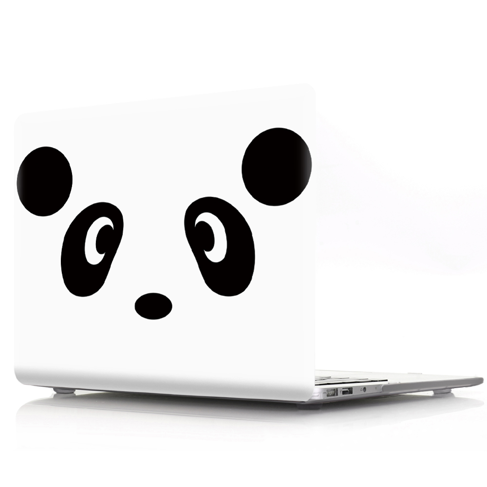 Animal Retina Shell Case for MacBook 50
