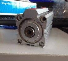 AIRTAC Тип Цилиндра SDAS 50-100 Компактный Цилиндр Двойного Действия 50-100 мм Принять Обычаи