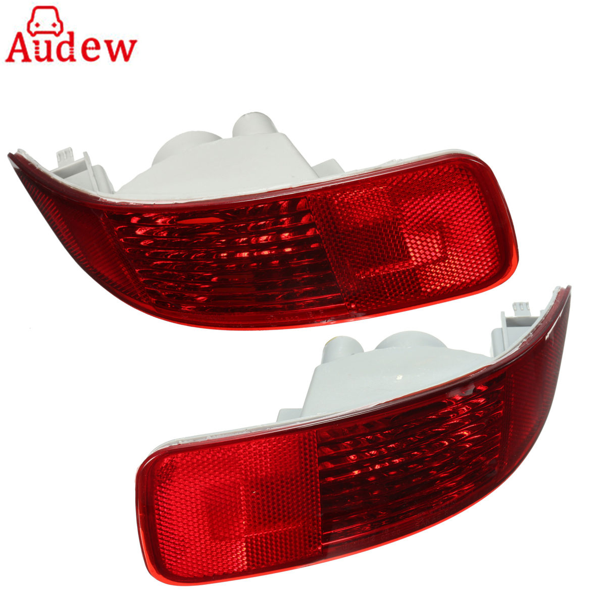 1Pcs Car Rear Right/Left Tail Fog Light Warning Lamp For Mitsubish Outlander for Peugeot for Citroen 07-12 ...