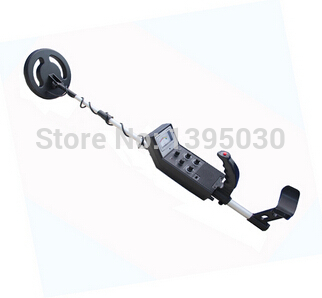 1PC MD-3006 Ground Metal Detector Gold Detector big promotion md 1005 ground searching metal detector for kids hobby