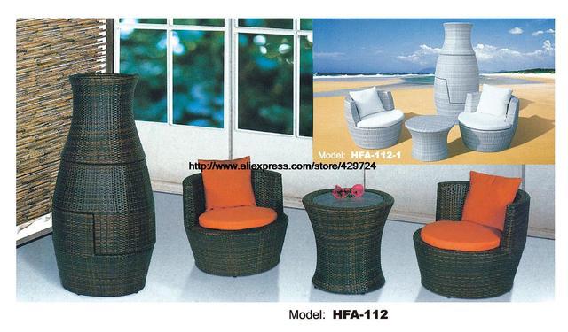 Astounding Us 899 0 Creatieve Outdoor Furniture Rotan Vaas Ontwerp Tuin Sofa Set Patio Tafel Stoel Combinatie Meubels Fabriek Prijs Hfa112 In Creatieve Outdoor Ncnpc Chair Design For Home Ncnpcorg