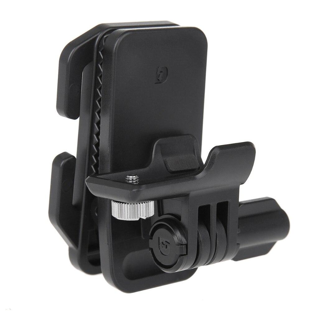 DZ-CHM1 Kit de montaje con cabezal de clip para cámara de acción - Cámara y foto - foto 3