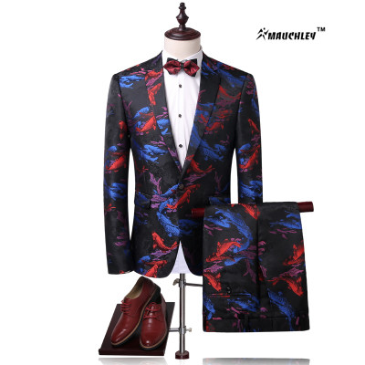 Online Get Cheap Colored Prom Tuxedos -Aliexpress.com | Alibaba Group