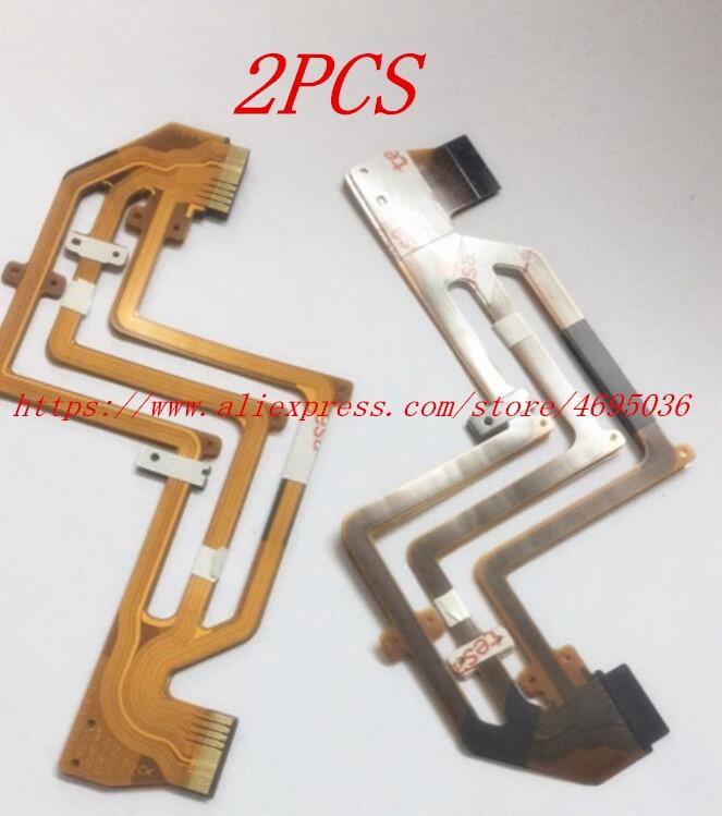 HC17E HC19E HC21E HC22E HC32E Camera 20 PCS LCD Flex Cable Ribbon For Sony DCR