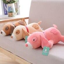 36cm Plush Leksaker Tax Dog Doll Fyllda Djurleksaker Barn Leksaker för Barnens Gåva