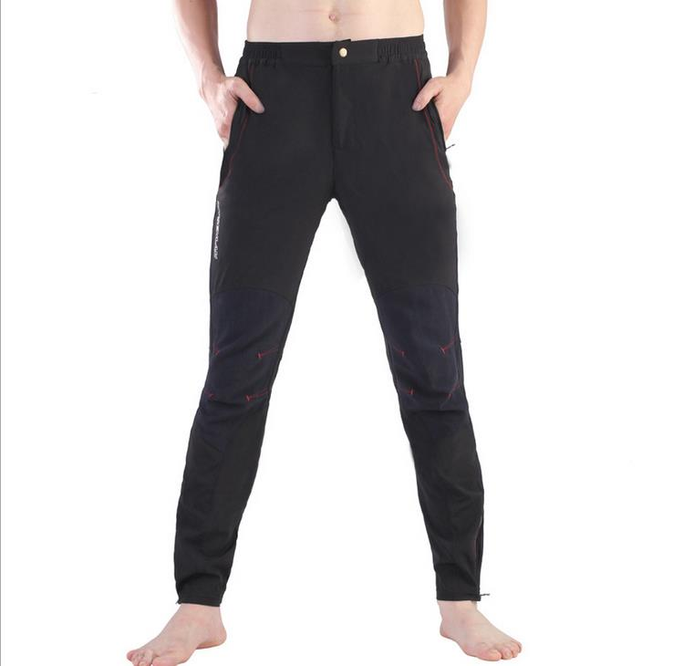 New men pants for hiking cycling riding breathable light and - Sportswear and Accessories - Photo 5