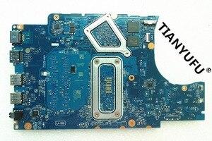 Image 2 - Dell の 5567 5767 ノートパソコンのマザーボード BAL20 LA D801P CN 0VMRRP CN 0KFWK9 DDR4 SR2ZV I7 7500U R7 M445 マザーボードテスト 100%