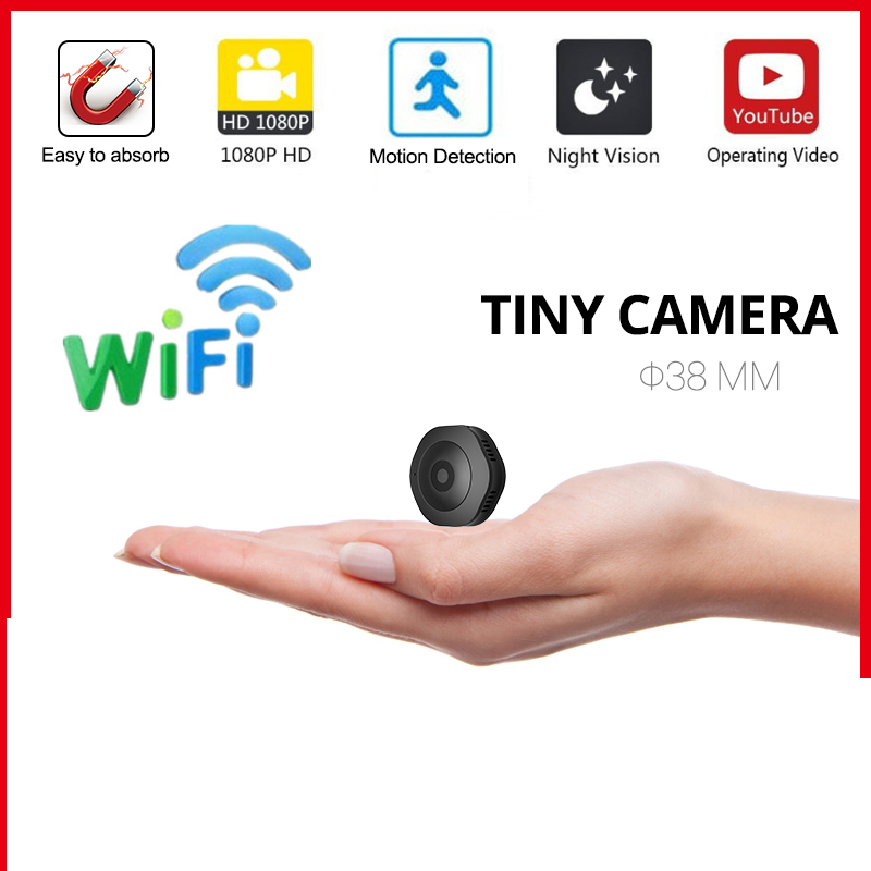 H6 DV/Wifi Mini Camera Night Version Mini Action Camera with motion Sensor Camcorder Voice Video Recorder Small Camera CamcorderH6 DV/Wifi Mini Camera Night Version Mini Action Camera with motion Sensor Camcorder Voice Video Recorder Small Camera Camcorder