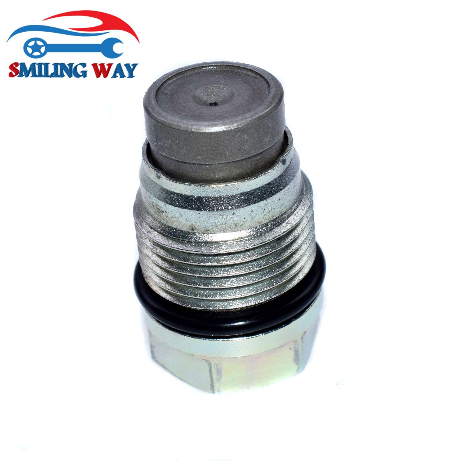 Fuel Rail Pressure Relief Sensor For Ford Kia Nissan Renault Switch Valve