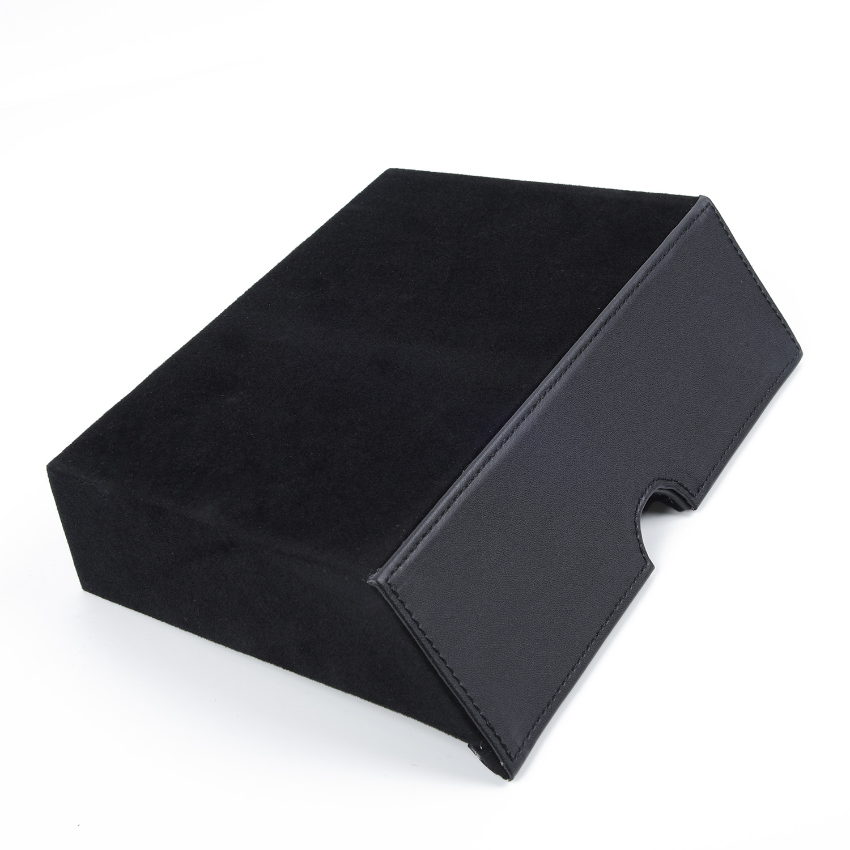 Image 2 - Центральная консоль ящик для хранения ящик лоток Cubby подходит Tesla модель X модель S контейнер для хранения содержание коробка аксессуары для салона автомобиля-in Все для уборки from Автомобили и мотоциклы on AliExpress
