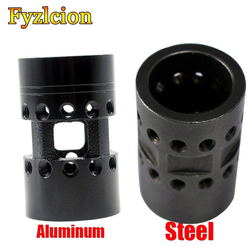 AR15 M4 M16 Free Float NSR Key Mod Handgaurd Top Rail Mount  Aluminum/ Steel Barrel Nut For Free Float Handguard Rail Mount Syst