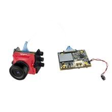 Caddx.us Turtle V2 800TVL 1.8mm 1080p 60fps NTSC / PAL Switchable HD FPV Camera w/ DVR for RC Hobby DIY FPV Racing Drone