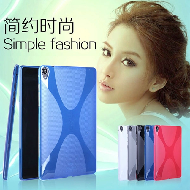 for Google Nexus 9 Cover,X Line Anti-Skid Design TPU Back Case For HTC Google Nexus 9 8.9 Tablet,High Quality,FreeShiping