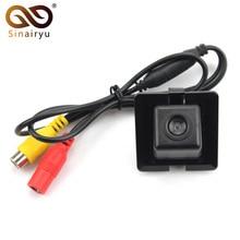 Sinairyu Special CCD Motor Vehicle Camera Car Rear View Camera Reversing Parking Camera For Toyota Prado 150