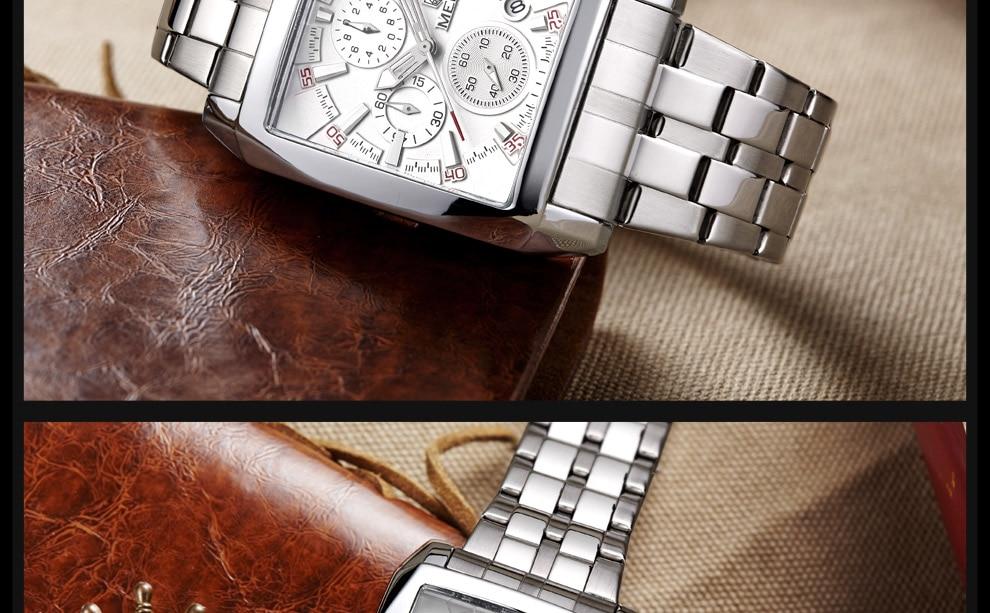 2018-En_22  MEGIR Males's Large Dial Luxurious Prime Model Quartz Wristwatches Artistic Enterprise Stainless Metal Sports activities Watches Males Relogio Masculino HTB1Ktl8kTqWBKNjSZFxq6ApLpXaP