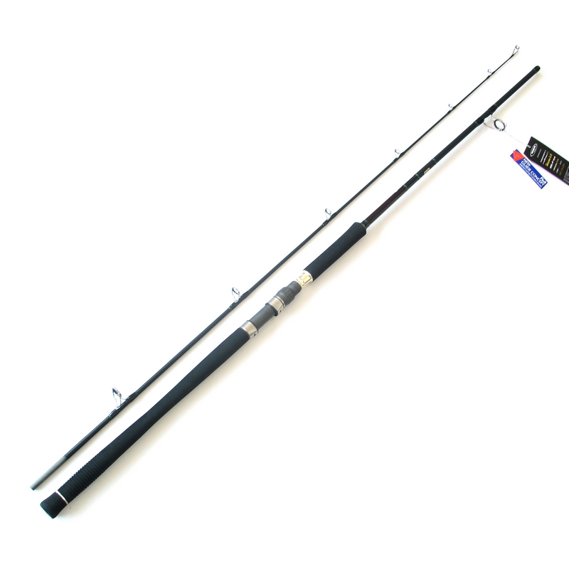 Olympus boj ii 732h 802h 902h lure rod bass rod jigging for Bass fishing rods and reels