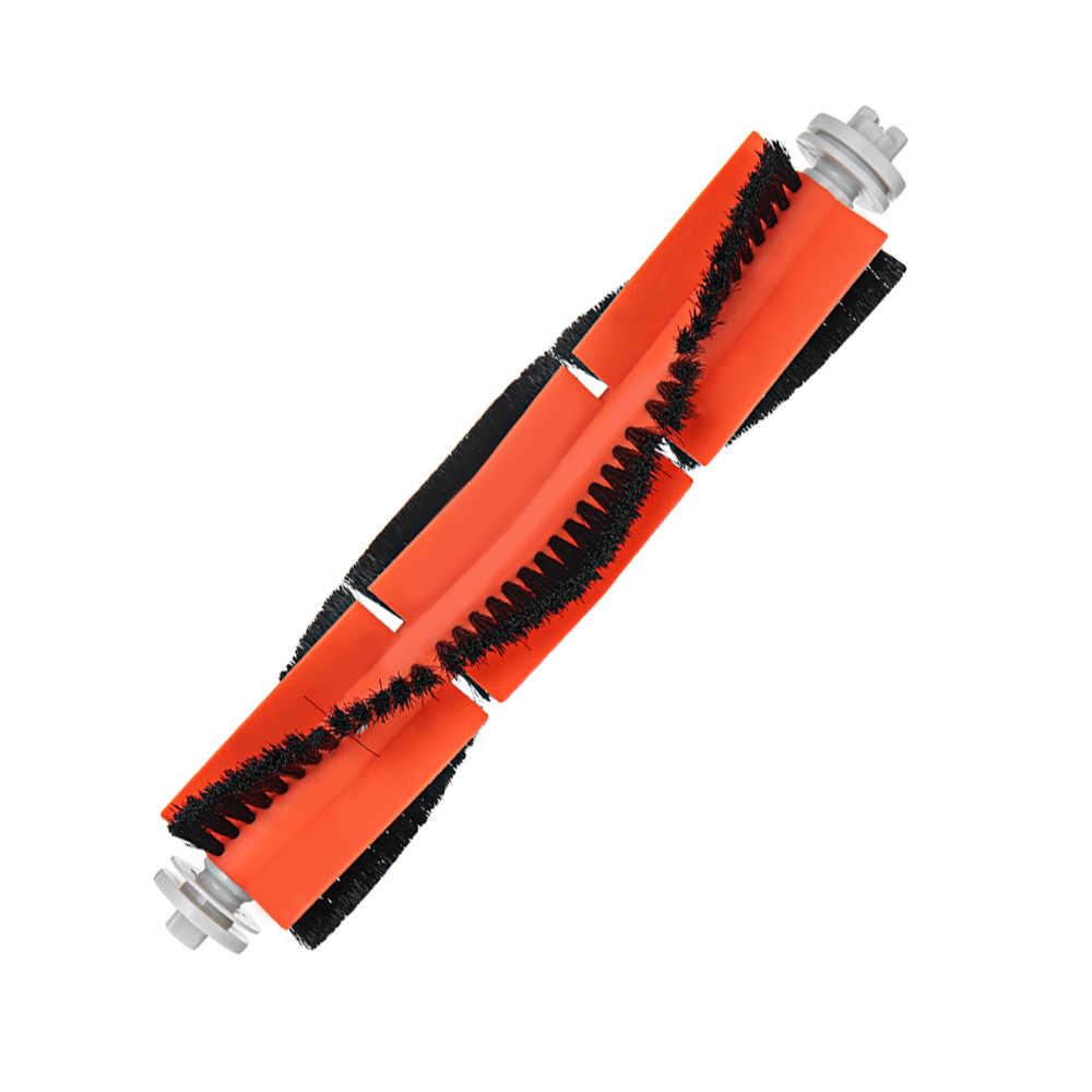 2019 капля 5 шт Боковая щетка + фильтр + основная щетка для XIAOMI вакуумная боковая щетка + фильтр + основная щетка для XIAOMI вакуум