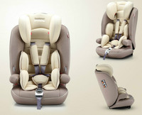 High Quality Natural Healthy Tasteless Way Mounting Sitting Lying Adjustable Type Child Safety Seat Chair