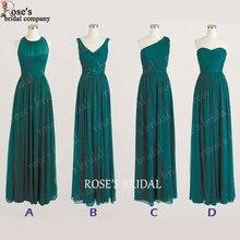 Green Bridesmaid Dresses Buy