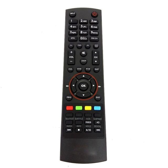 NUOVO Originale per BenQ TV LCD di ricambio di Controllo Remoto Controle remoto 098 GRABDWNTBQJ Fernbedienung telecomando